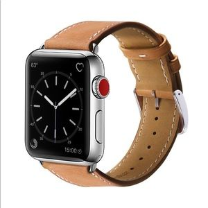 Apple Watch leather band 38mm